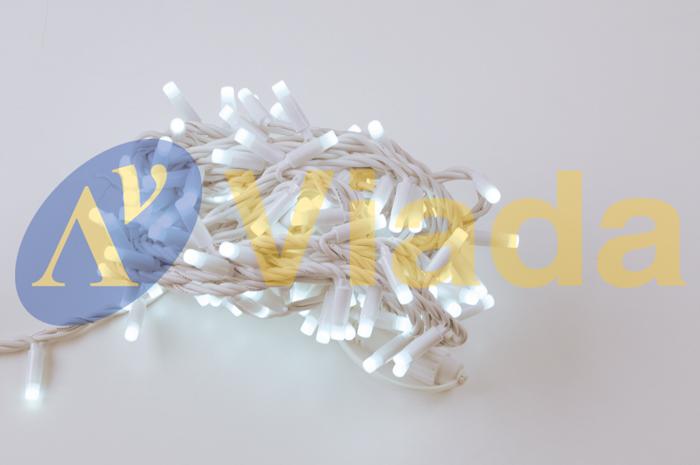 luces led blanco frío