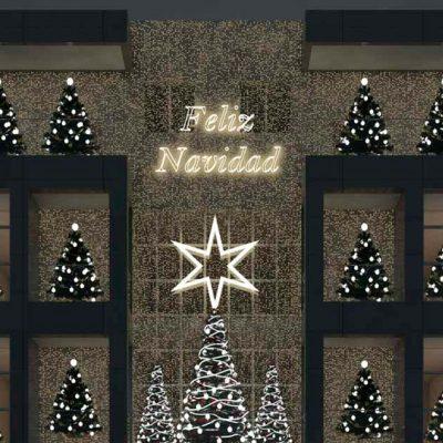 Crear un proyecto decoración Navidad