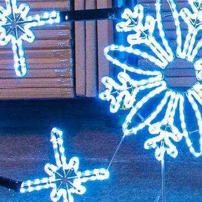 Como reparar luces de navidad, dejarla nueva