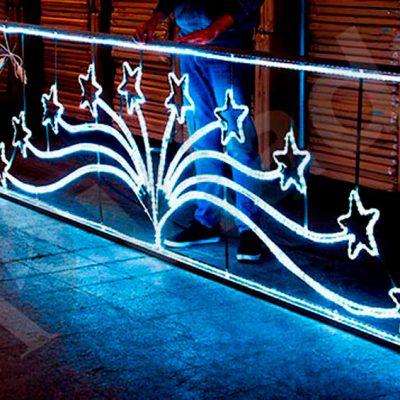 Liquidación comprar luces de Navidad recableadas