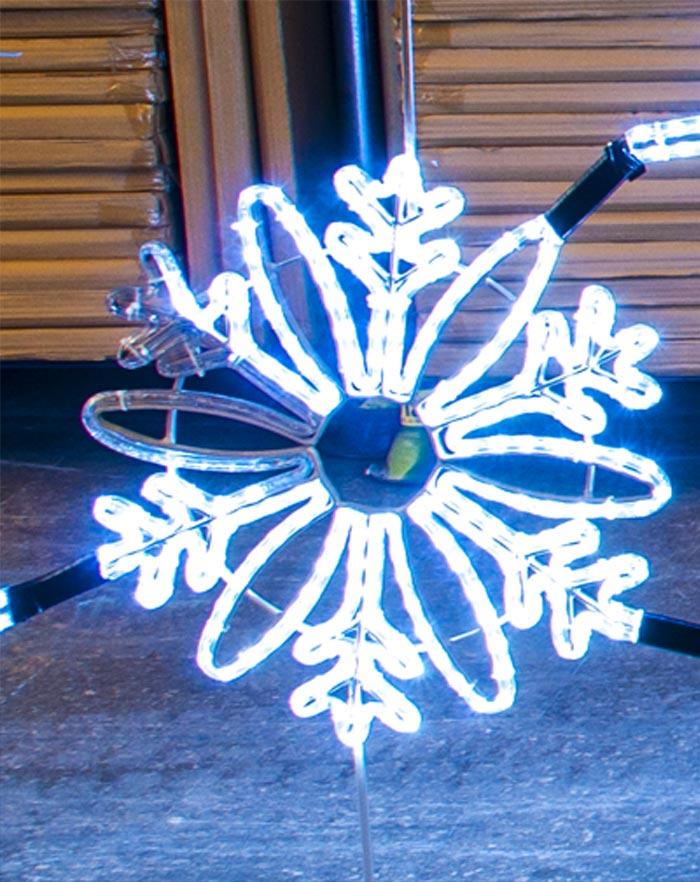 Manguera luces navidad simple luces navidad mangueras - Manguera luces navidad ...