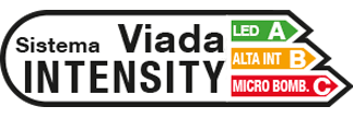 sistema viada intensity